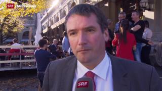 Video «Levrat schafft Wiederwahl problemlos» abspielen