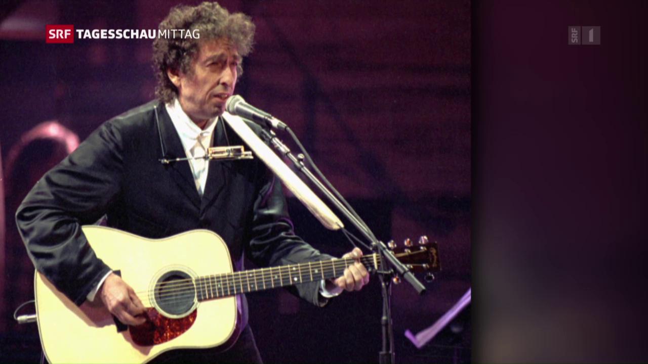 Bob Dylan feiert 75. Geburtstag
