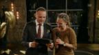 Video «Die Bundesrätin aus dem Publikum» abspielen