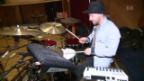 Video «Schweizer in L. A.: Musikproduzent Fabian Egger» abspielen