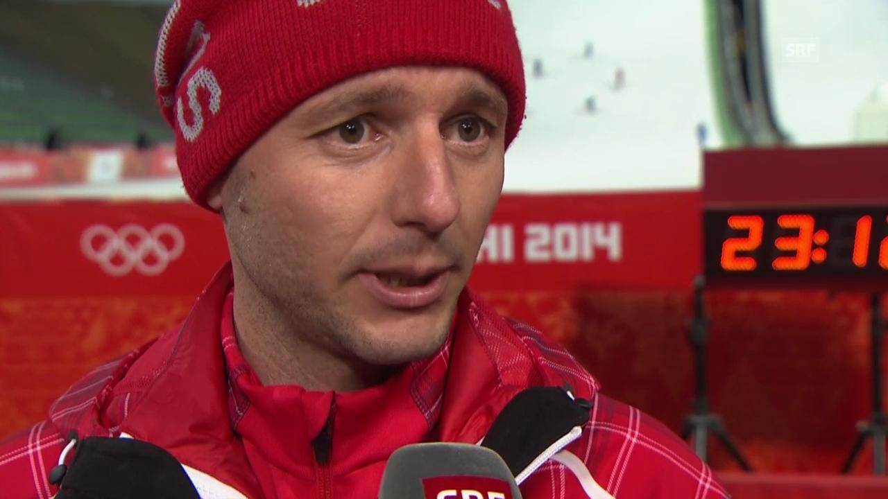 Interview mit Martin Künzle (sotschi direkt, 14.02.2014)