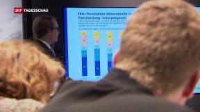 Video «SRG-Umfrage: Geldspielgesetz und Vollgeldinitiative» abspielen