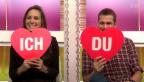 Video ««Ich oder Du»: Mit Zoe Torinesi und Freund Andrea Oliva» abspielen