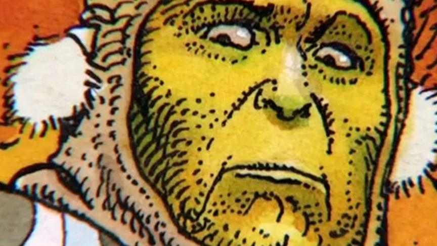Festival zeigt Videoclips über einflussreiche Comiczeichner