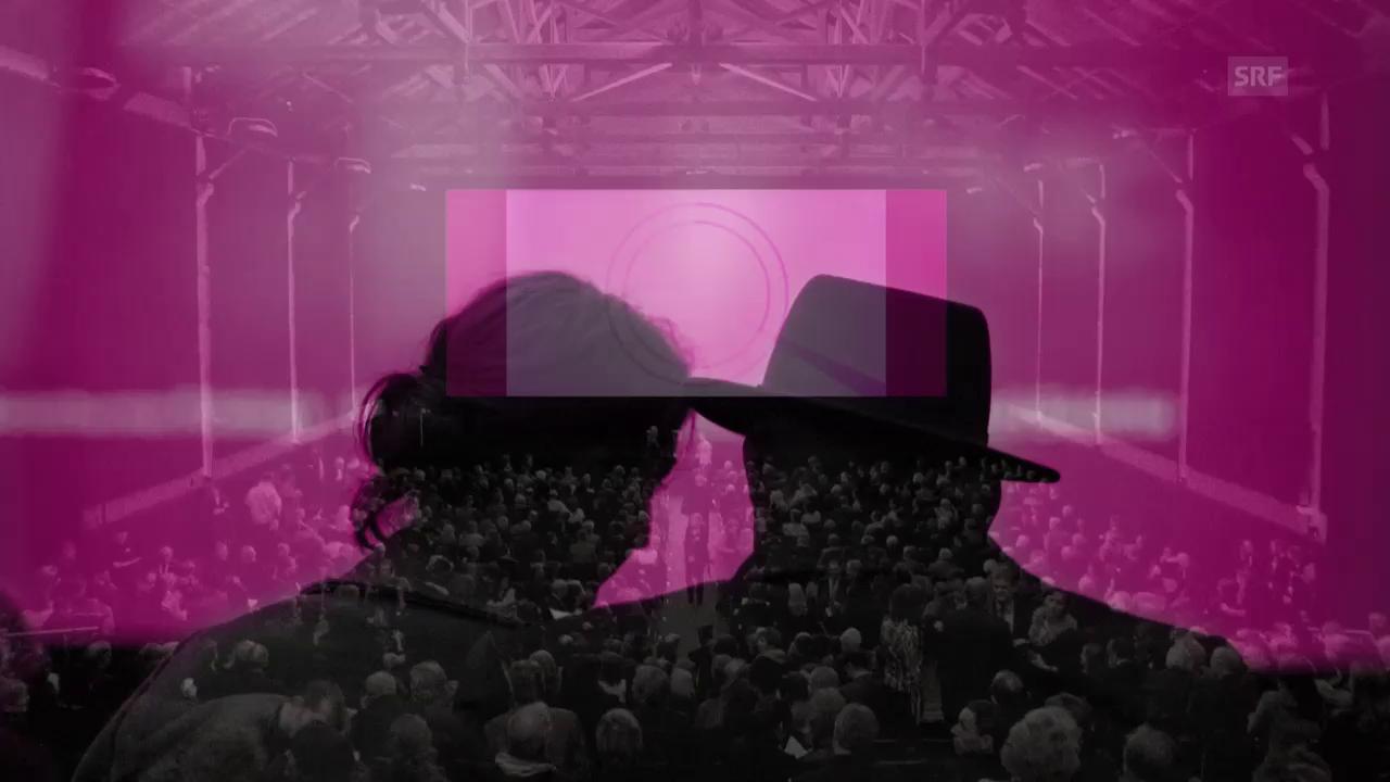 Sondersendung von den Solothurner Filmtagen