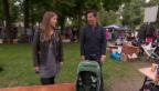 Video ««G&G Flohmi-Duell» – Folge 1: Eva Nidecker vs. Philippe Roussel» abspielen