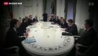 Video «Gaben Wirtschaftsinteressen den Ausschlag?» abspielen