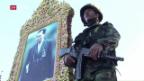 Video «Thailands Militärregierung unterdrückt freie Meinungsäusserung» abspielen