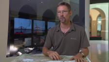 Video ««Das könnte ein grosser Ausbruch werden»» abspielen
