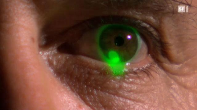 Laserpointer – wie gefährlich sind sie wirklich?