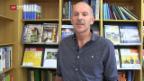 Video «Pferde von Ulrich K. auch in Graubünden» abspielen