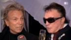 Video «Sigfried und Roy in Zürich» abspielen