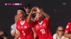 Video Späte Belohnung: Lehmann gleicht zum 2:2 aus abspielen.