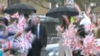 Video «Prinz William und Herzogin Catherine werden Eltern» abspielen