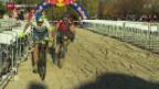 Video «Rad Quer: Velodux in Estavayer Le Lac» abspielen