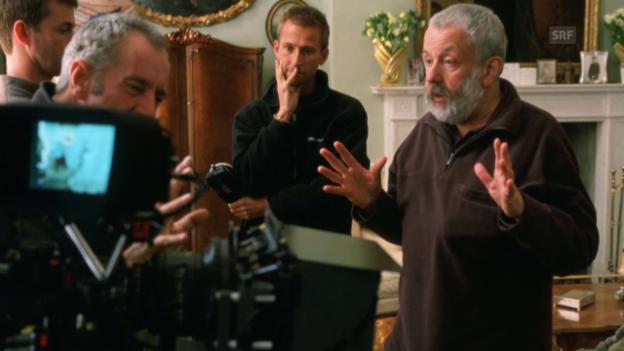 Video «Porträt Mike Leigh» abspielen
