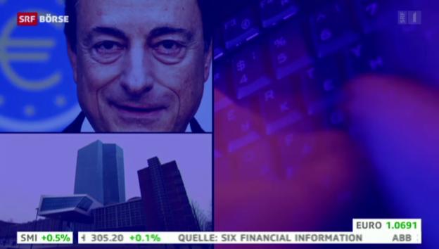 Video «SRF Börse vom 02.03.2015» abspielen