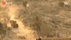 Video «Gaza atmet auf» abspielen