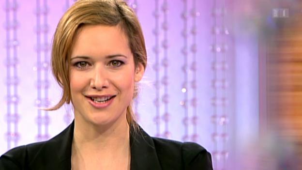 Video «Sendung vom 8.1.2013» abspielen