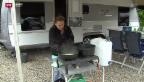 Video «Das Leben auf dem Durchgangsplatz Aarau» abspielen