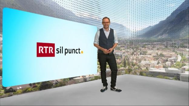 Laschar ir video ««sil punct» dals 10.07.2017»