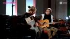 Video «Micha Sportelli - «Driver»» abspielen