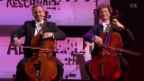 Video «Duo Calva» abspielen