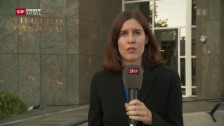 Video «Mirjam Mathis zum Berufungsprozess» abspielen
