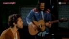 Video «Zigitros - «Wondering White»» abspielen