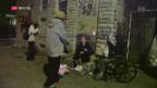 Video «Opioiden wecken die US-Zivilgesellschaft auf» abspielen