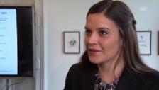Video «Martina Mousson zum hohen Ja-Anteil» abspielen