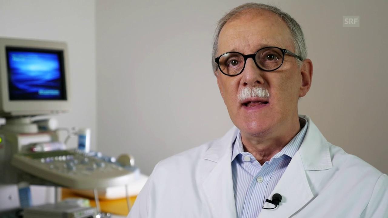 Dr. Christian Sigg zum Post-Finasterid-Syndrom