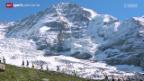 Video «Leichtathletik: Jungfrau Marathon» abspielen