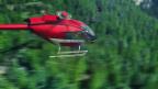 Video «Marenco: Der erste Schweizer Helikopter ist auf der Zielgeraden» abspielen