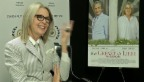 Video «Diane Keaton: Rendezvous mit dem Hollywood-Star» abspielen