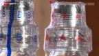 Video ««Tscheggsch de Pögg» – Wie entstehen die Dopingflaschen?» abspielen