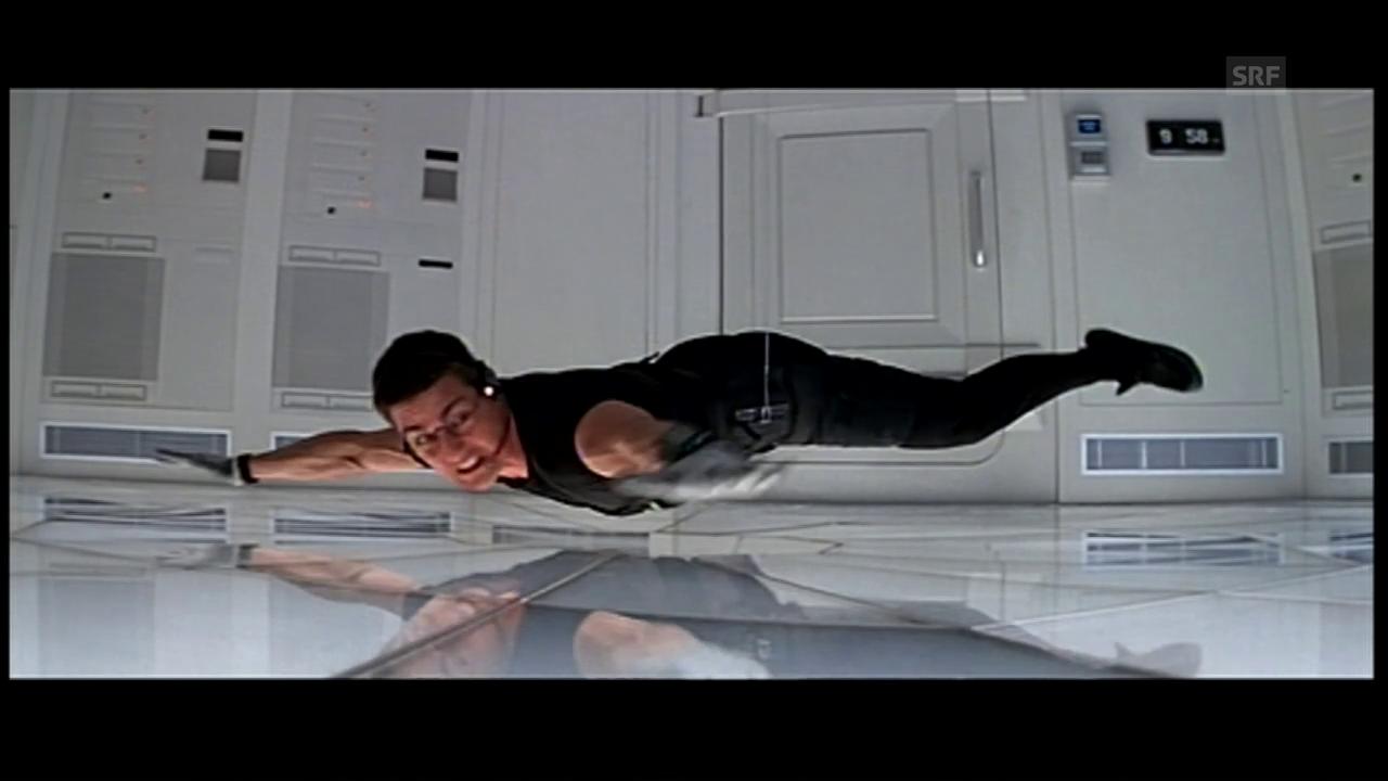 Tom Cruise: Mission 55
