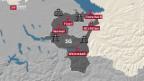 Video «Kanton St. Gallen: Regionalspitäler droht Abbau» abspielen