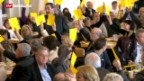 Video «BDP sagt Nein zur Abzocker-Initiative» abspielen