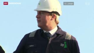 Video «Fracking-Botschafter David Cameron» abspielen