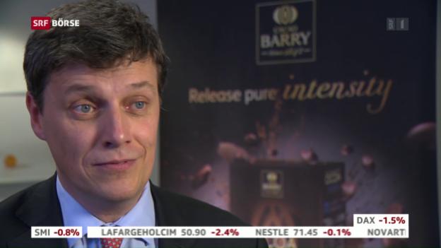 Video «SRF Börse vom 02.11.2016» abspielen