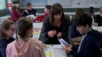 Video «Zweisprachige Klassen in Murten» abspielen