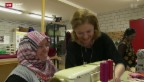Video «Fasnacht als Integrations-Chance» abspielen