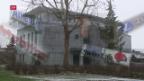 Video «Hypotheken: Banken sind sauer auf Versicherungen» abspielen
