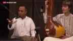 Video «Kultur und Religion mit Musik übermitteln» abspielen