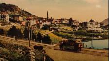 Video «So sah das Tram in St. Moritz aus» abspielen