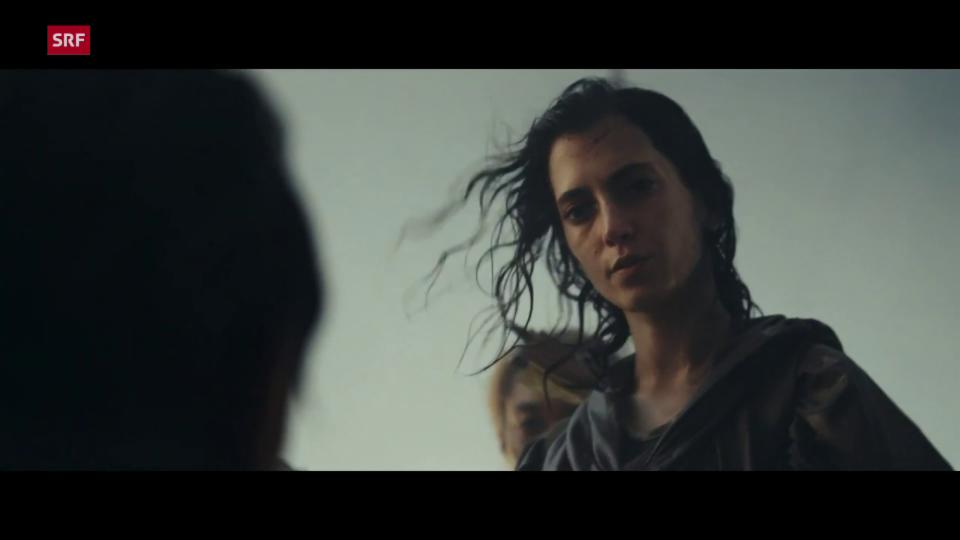 Trailer zu «Tides»