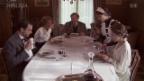 Video «Tag zwei in der Fabrik und Familienzeit in der Villa» abspielen