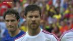 Video «Fussball-WM: Spanien - Holland» abspielen