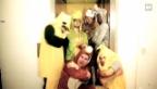 Video «Anthony Bighead: «Do The Monkey»» abspielen